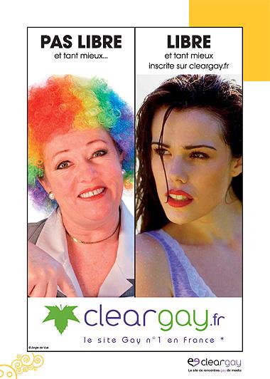 site rencontre gay lesbien à Chambéry